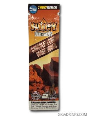 Juicy's Jay Chocolate 2бр.