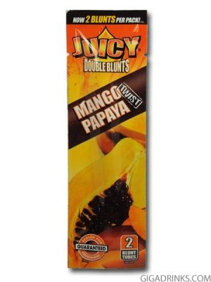 Juicy's Jay Mango Papaya 2бр.