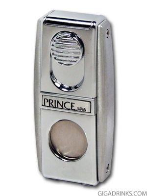 Запалка Prince с резачка за пури