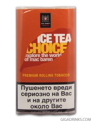 Choice Ice Tea 40гр.