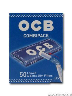 OCB Combipacк