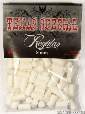 Texas Special Regular (8mm)