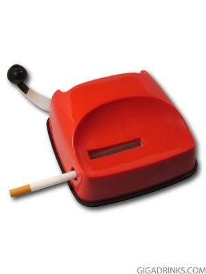 Машинка за пълнене на цигари