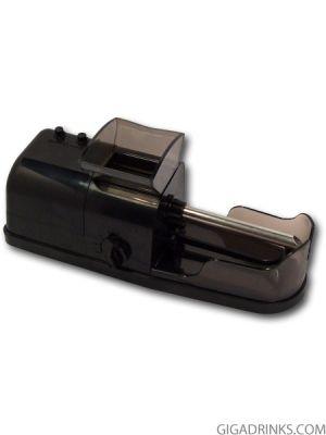 Мини електрическа машинка за пълнене на цигари