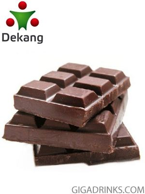 Chocolate - никотинова течност за ел.цигари Dekang