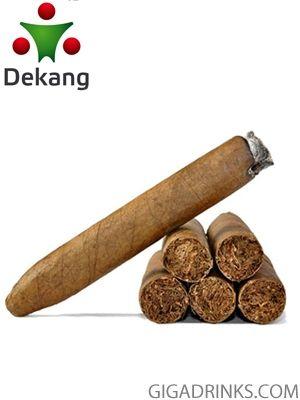 Cigar - никотинова течност за ел.цигари Dekang