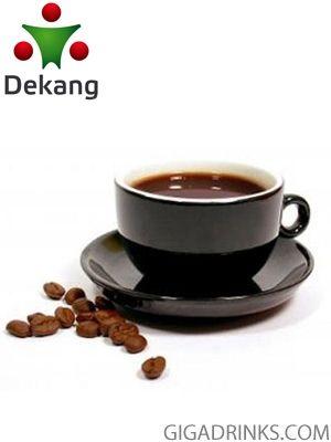 Coffee - никотинова течност за ел.цигари Dekang