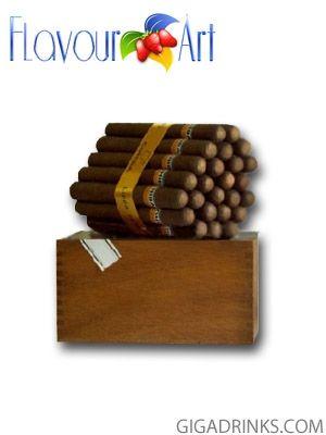 Cuban Supreme 10ml / 18 - никотинова течност за електронни цигари Flavour Art