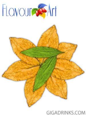 7 Leaves 10ml / 18mg - никотинова течност за електронни цигари Flavour Art