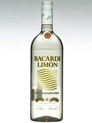 Бакарди лимон 0.7л