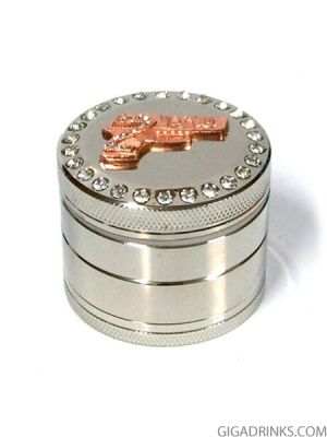 Гриндер - метален с диаманти