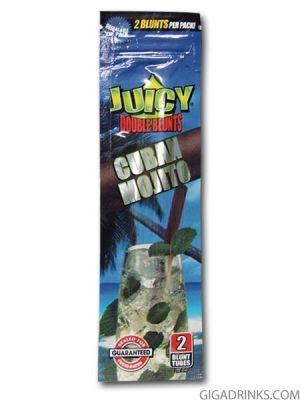 Juicy's Jay Cuban Mojito 2бр.