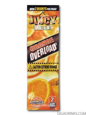 Juicy's Jay Orange 2бр.