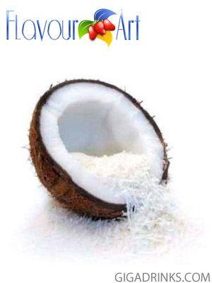 Coconut - Концентрат за ароматизиране 10ml.