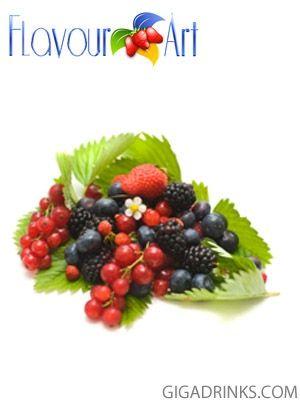 Forest Fruits - Концентрат за ароматизиране 10ml.