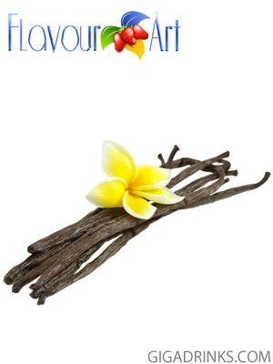 Vanilla Classic - Концентрат за ароматизиране 10ml.
