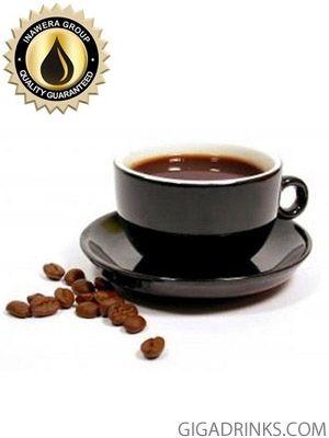 Coffee Paradise - aромат за никотинова течност Inawera 10мл.