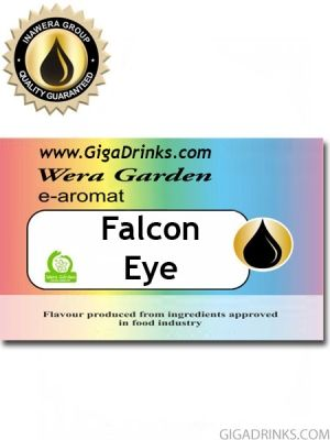 Falcon Eye 7мл - aромат за никотинова течност Inawera Wera Garden
