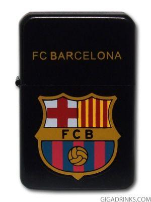 Бензинова запалка Star Barcelona