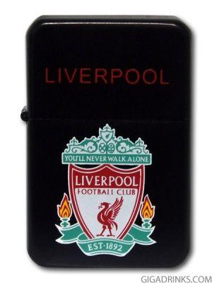 Бензинова запалка Star Liverpool