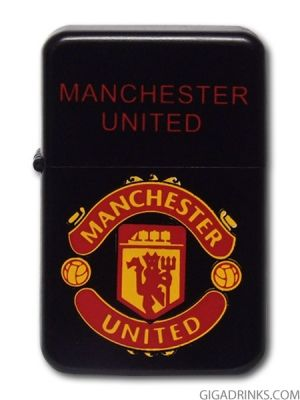 Бензинова запалка Star Manchester United