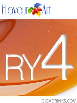RY4 - Концентрат за ароматизиране 10ml.