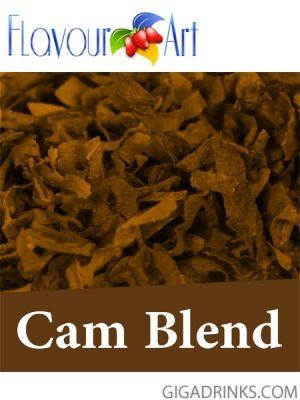 Cam-Blend Ultimate 10ml / 18mg - никотинова течност за ел.цигари Flavour art