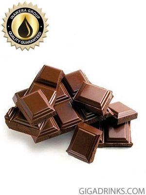Milk Chocolate - aромат за никотинова течност Inawera 10мл.