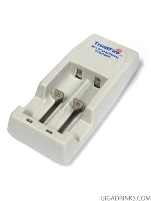 Зарядно Trustfire за батерии тип 18650 и 18350