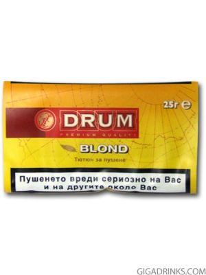 Drum Blond 20гр.