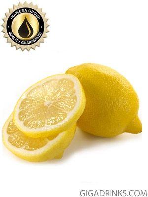 Lemon Concentrate - aромат за никотинова течност Inawera 10мл.