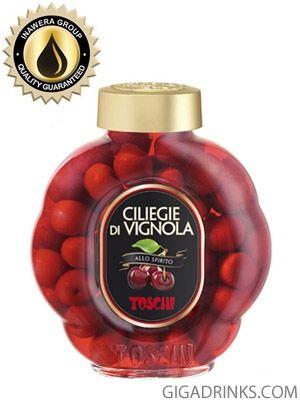 Cherries in liquor - aромат за никотинова течност Inawera 10мл.