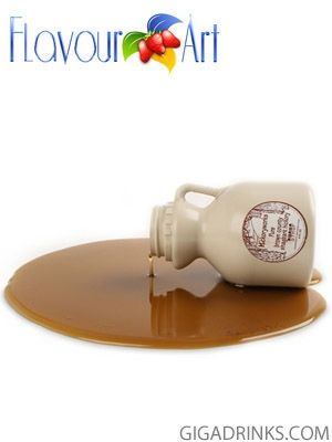 Maple Syrup - Концентрат за ароматизиране 10ml.