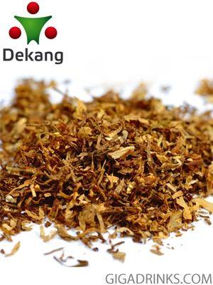 Flue Cured Tobacco - никотинова течност за ел.цигари Dekang