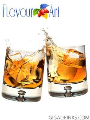 Whiskey - Концентрат за ароматизиране 10ml.