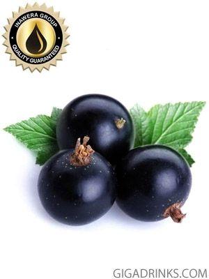 Blackcurrant  Concentrat - aромат за никотинова течност Inawera 10мл.