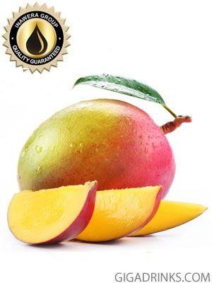 Mango Concentrate - aромат за никотинова течност Inawera 10мл.