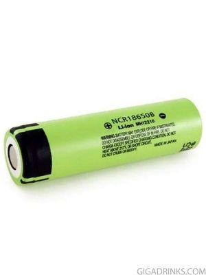 Батерия 18650 Panasonic NCR 3400mAh 3.7V
