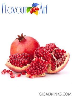 Pomegranate - Концентрат за ароматизиране 10ml.