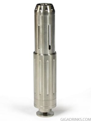 Smoktech Telescope Rebuildable - Stainless