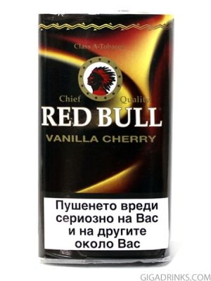 Red Bull Cherry Vanilla 30гр.