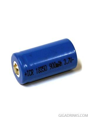 Батерия 18350 Desay 900mAh 3.7V