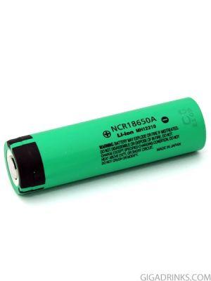 Батерия 18650 Panasonic NCR 3100mAh 3.7V