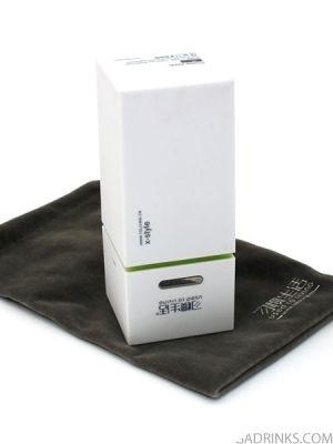 Power Bank X-Style 10400mAh - външна батерия за мобилни устройства