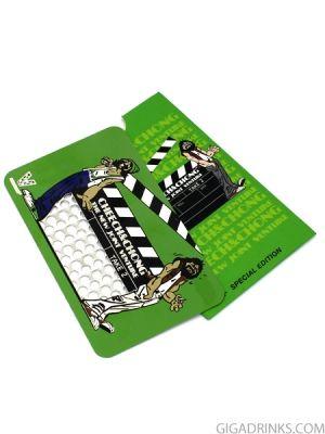 Card Grinder
