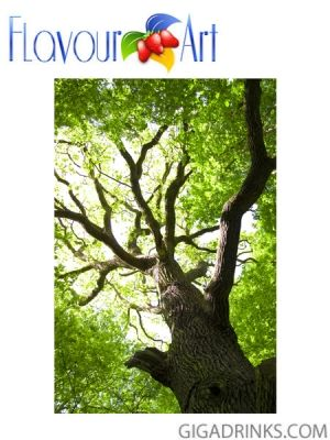 Oak Wood - Концентрат за ароматизиране 10ml.