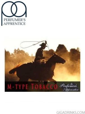 M Type Premium - аромат за никотинова течност The Perfumers Apprentice 10мл