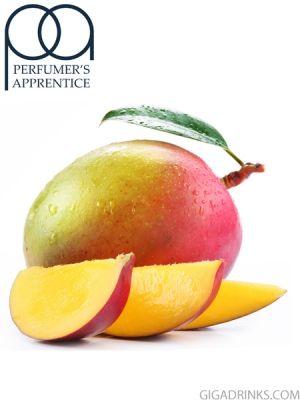 Mango - аромат за никотинова течност The Perfumers Apprentice 10мл