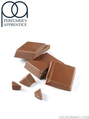 Milk Chocolate - аромат за никотинова течност The Perfumers Apprentice 10мл