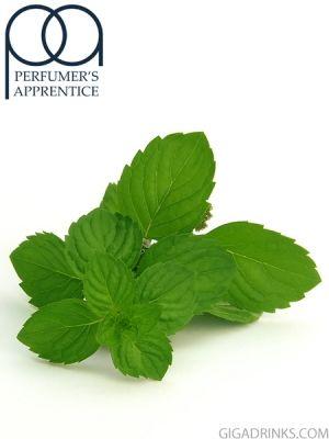 Peppermint - аромат за никотинова течност The Perfumers Apprentice 10мл